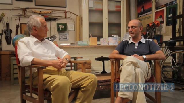 Galleria melesi per i 20 anni una mostra dedicata a for Franceschini arredamenti