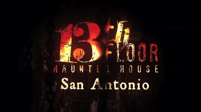 13th floor san antonio haunted house on vimeo for 13th floor haunted house