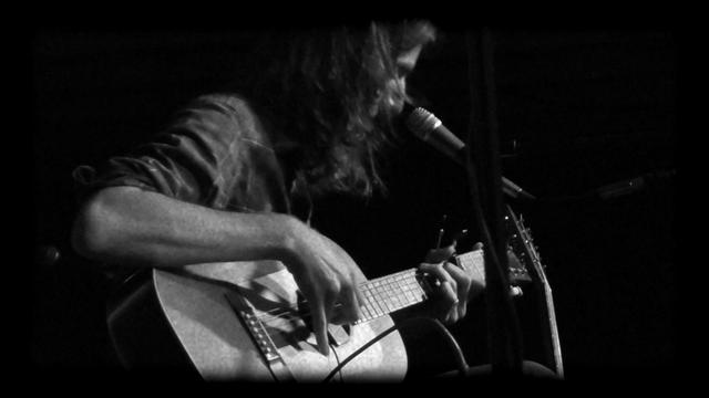 "Tyler Ramsey ""The Nightbird"" live in Asheville, NC 10/6/11"