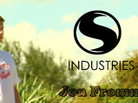 SCRIBE INDUSTRIES Jon Fromm Edit