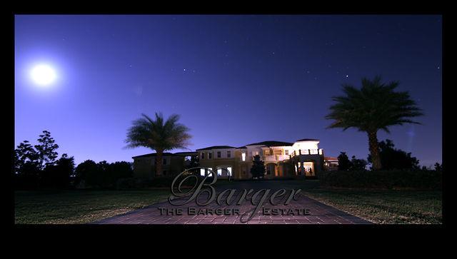 The Barger Estate (Full Version)