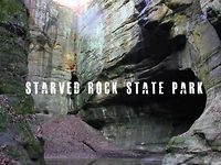 Starved Rock Documentary