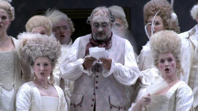 Don Pasquale Tour Trailer 2011