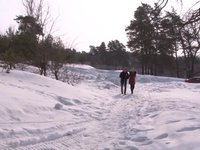Зима+Лето (Снеговик)