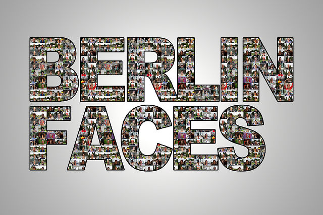 BERLIN FACES
