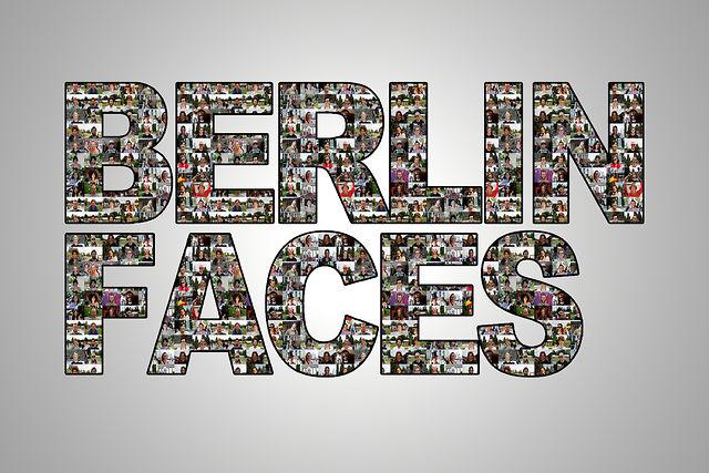 BERLIN FACES