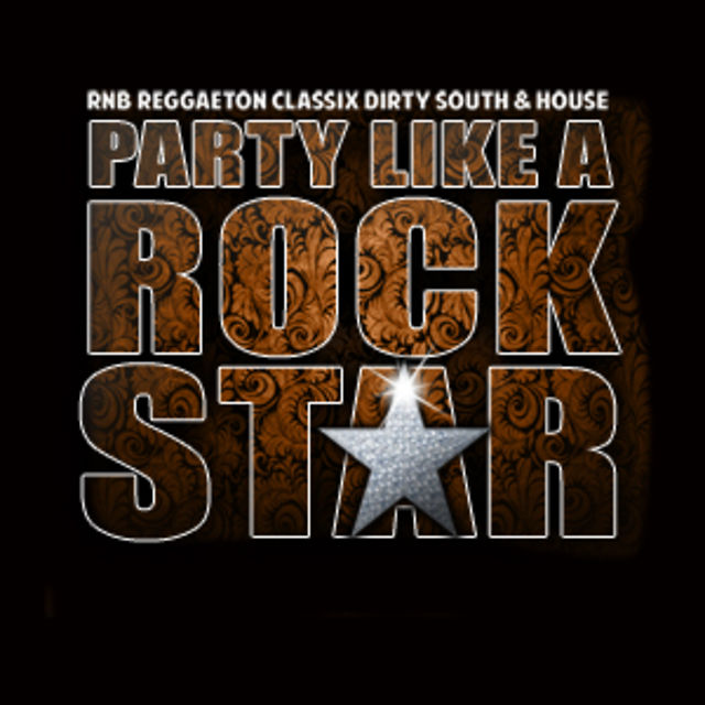 pitbull party like a rockstar