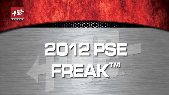 2012 PSE FREAK&trade;!