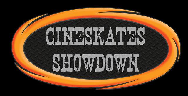 CineSkates Showdown