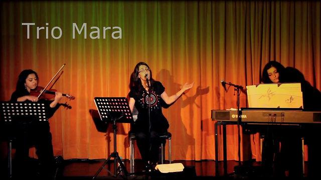 Trio Mara - Wey Malino