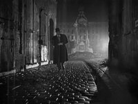 The Third Man - Fan Trailer / Montage Video - 1949 Carol Reed Film
