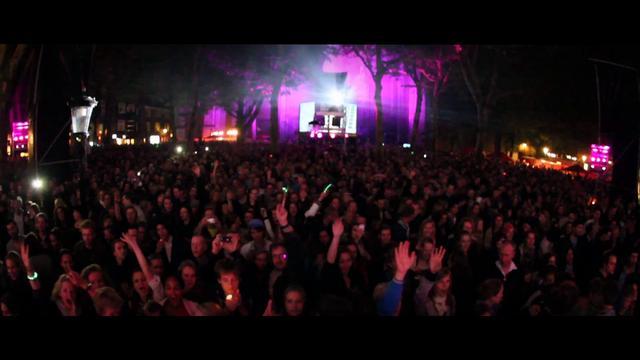 VJ op de Dom 2011 aftermovie