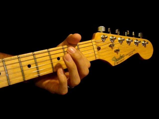 Nail Guitar Skills  YouTube