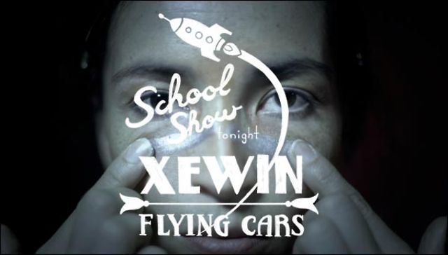 Xewin - Flying Cars