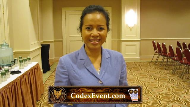 Business Codex Testimonial by Julie Thong #30