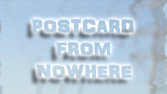 Postcard From Nowhere-40-40 Deuce (offical trailer)
