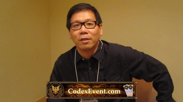 Business Codex Testimonial by Wilson Cu #33