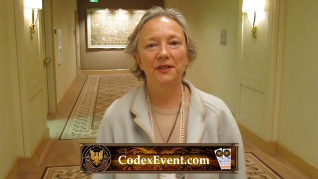Business Codex Testimonial by Dr. Janet Orion #36
