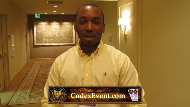 Business Codex Testimonial by Jay Berry #46