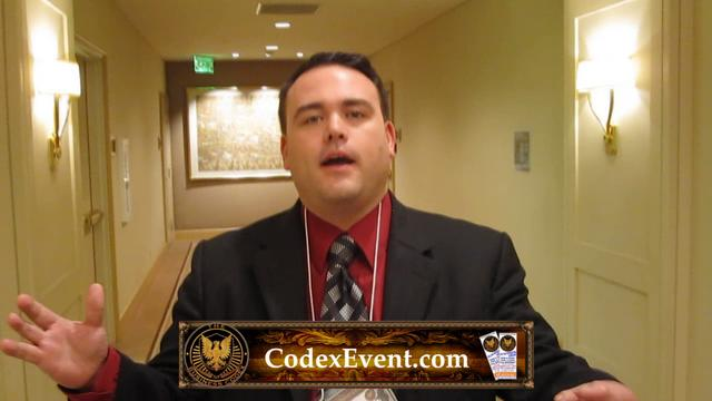 Business Codex Testimonial by John Moore #48
