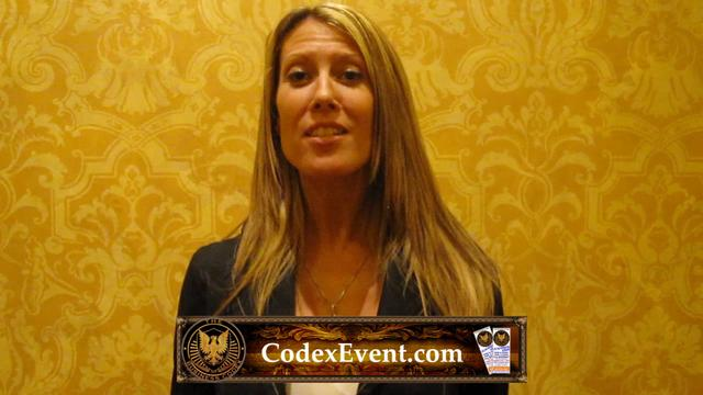 Business Codex Testimonial by Betsy Allen #49