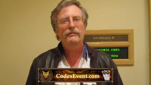 Business Codex Testimonial by Scott Brookshaw #50
