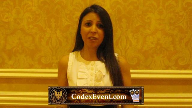 Business Codex Testimonial by Rita Fa #51