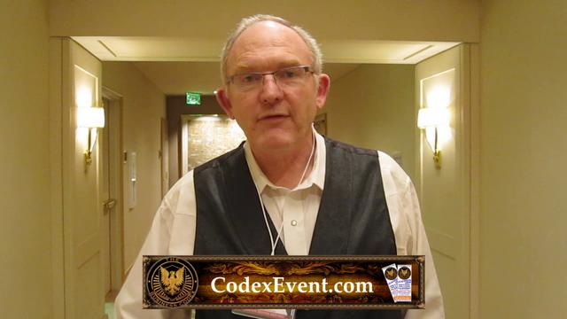 Business Codex Testimonial by Mike Barnes #53