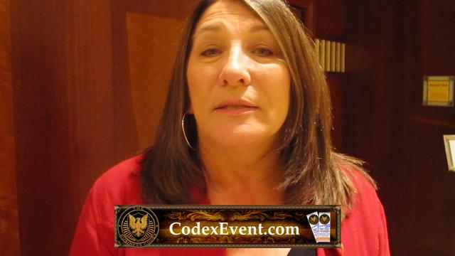 Business Codex Testimonial by Leta Russell #54