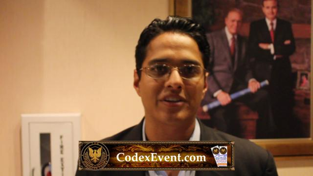 Business Codex Testimonial by Greg Monterrosa of MyLLC #55