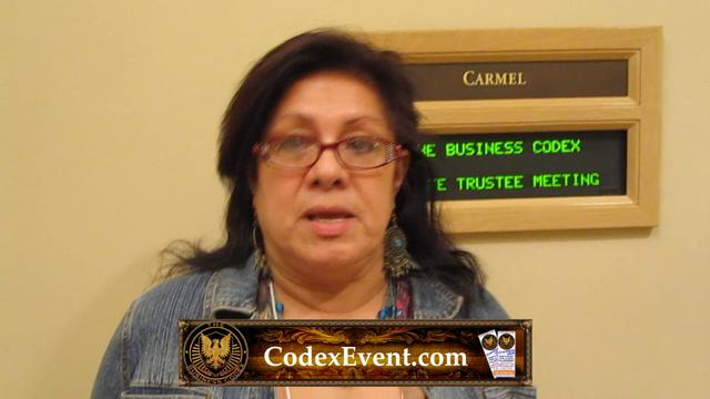 Business Codex Testimonial by Esperanza Luna #56