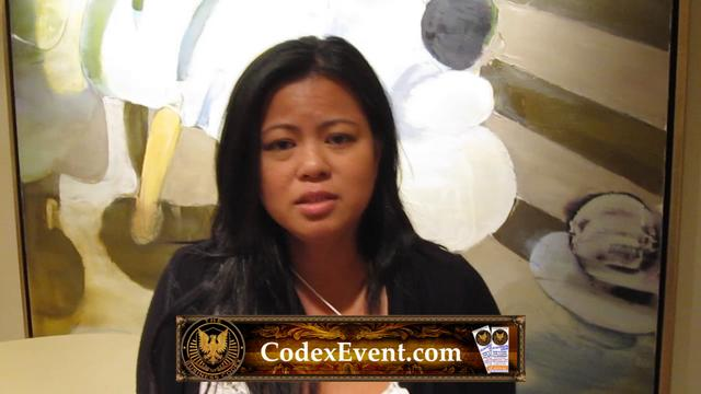 Business Codex Testimonial by Sharon Magpali #58