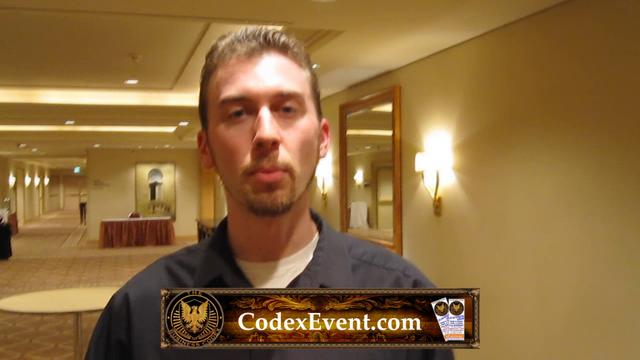 Business Codex Testimonial by James Jared Peterson #59