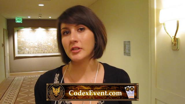 Business Codex Testimonial by Diyana &quot;Didi&quot; Alcheva #60