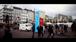 Reeperbahn Festival 2011
