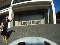 James Kaczmarek: Local Runs - Port Stephens (re-edit)