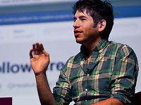 Yancey Strickler: Funding Creativity With Kickstarter