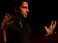 Naveen Selvadurai: The Future Of Foursquare