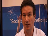 Daniel McPherson (Attini/ Zevenseas) about SharePoint Conference 2011, Anaheim