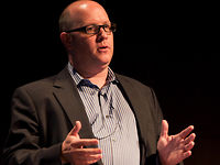 John Puterbaugh: The Mobile Tagging Revolution