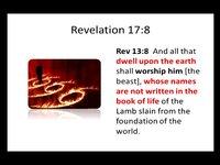 Mystery Babylon Study - Part 3 - Rev 17:7-11