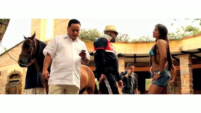 Farruco hola beba official video full hd