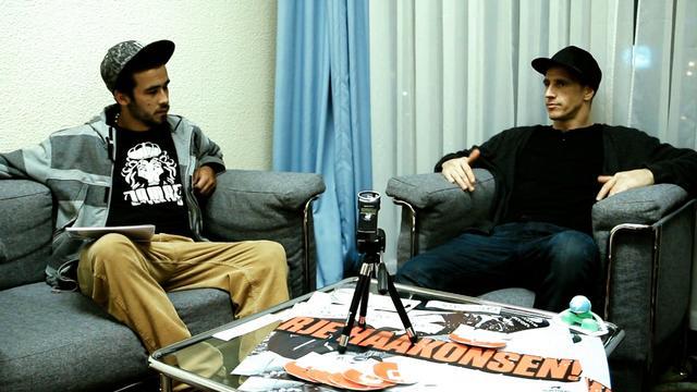 Terje Haakonsen Interview | Freestyle.pl