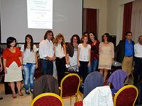 Εκδήλωση Λαογραφικού συλλόγου (10-10-2011)