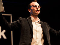 Joe Gebbia: The Airbnb Story