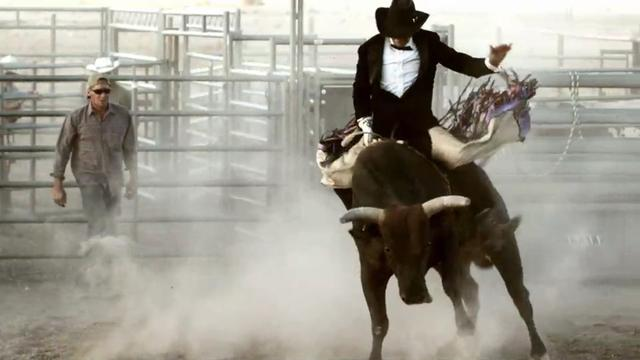 Video | The Cowboy in the Continental Suit