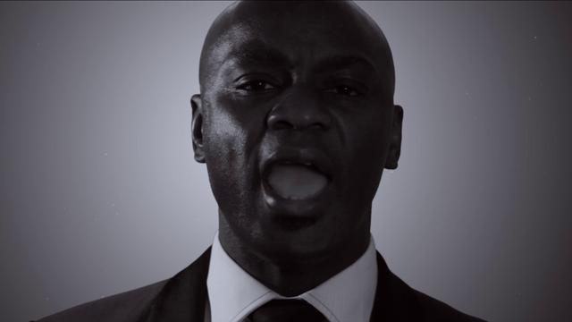 Ola Onabule - Be A Man