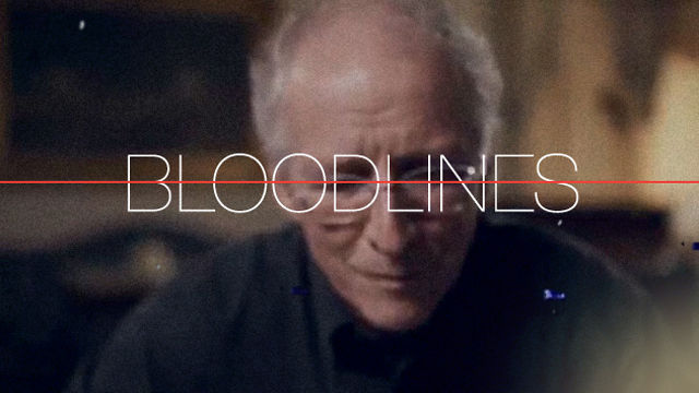 Bloodlines Documentary with John Piper