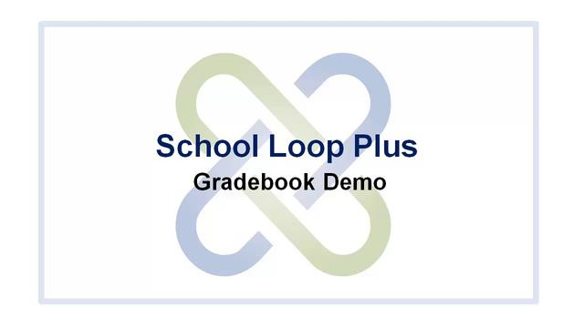 Gradebook Demo Movie
