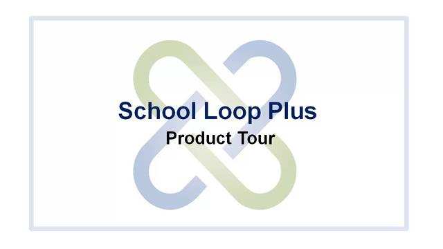 School Loop Plus Demo